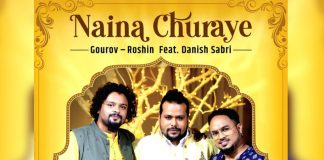 Gourov-Roshin: Sufi depicts romance in the purest and most soulful way