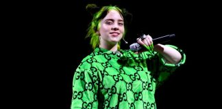 "Grammy Winner Singer Billie Eilish Removes Her Hoodie & Top Amid Her World Tour & Says, ""If What I Wear Is Comfortable, I'm Not A Woman; If I Slut"""