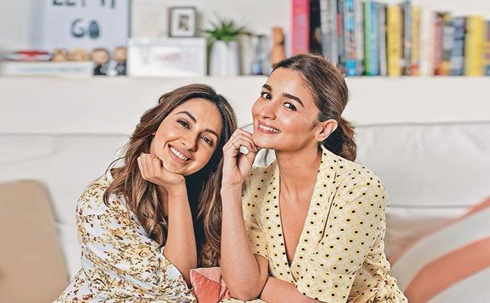 "Guilty Actor Akansha Ranjan Kapoor On Being BFF's With Alia Bhatt & Others: ""Nobody Cares About…."""