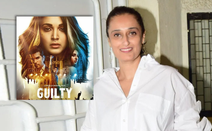 'Guilty' director wants everyone to relate to film