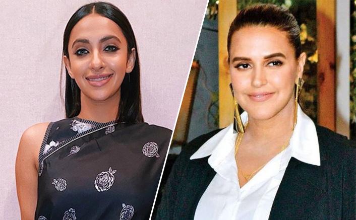 Guilty Star Akansha Ranjan Kapoor Opens Up On Neha Dhupia