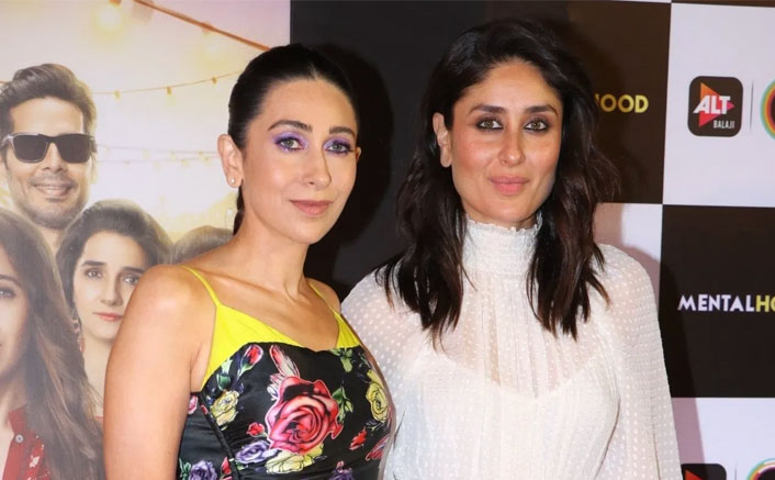 Kareena Kapoor Khan & Karisma Kapoor To Unite On-Screen? Angrezi Medium Actress Spills The Beans