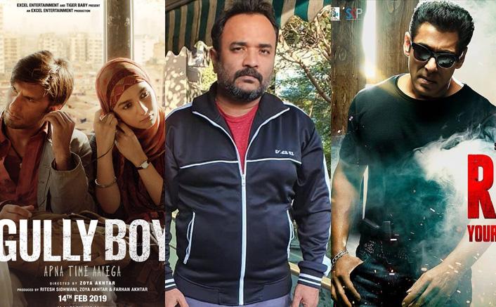 Gully Boy Fame Vijay Maurya Joins Salman Khan Starrer Radhe - Your Most Wanted Bhai
