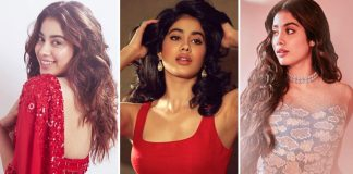 Happy Birthday Janhvi Kapoor! 6 Times The Dhadak Actress Made Us Skip Our Heartbeat With Her Stunning Appearances!