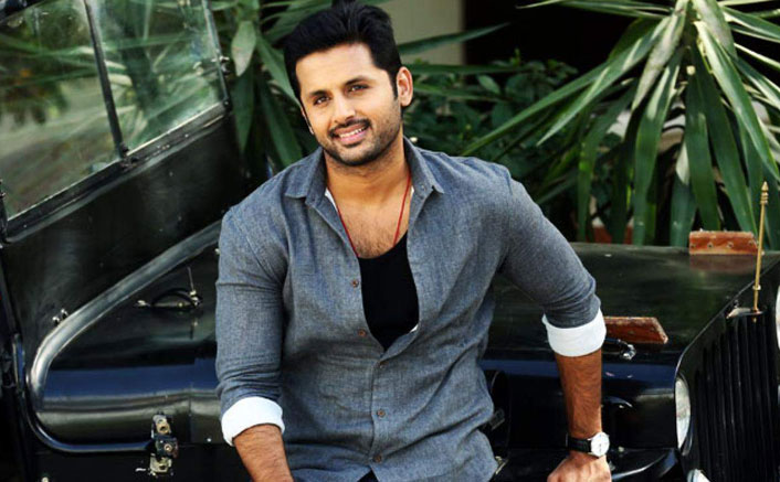 Happy Birthday Nithiin: Fans Pour In Love & Wishes For 'Rang De' Actor