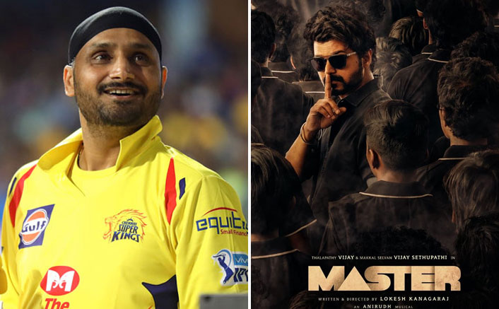 Harbhajan Singh's 'Kutti Story' Tweet On India Lockdown In Thalapathy Vijay Style From 'Master' Goes Viral