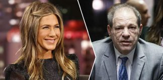 Harvey Weinstein Wanted Jennifer Aniston To Be Killed, Read On