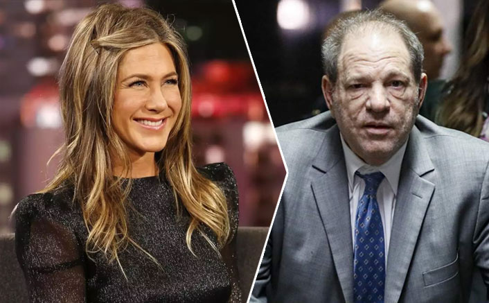 WHAT! Harvey Weinstein Once Wanted Jennifer Aniston To Be Killed