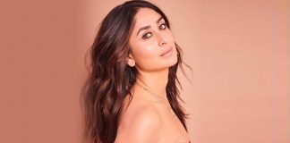Kareena Kapoor Khan In Her Beach Babe Avatar Teases Fans Amid Lockdown!