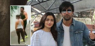 Amid Lockdown, Have Alia Bhatt & Ranbir Kapoor Moved In Together? This Viral Video Suggests So!