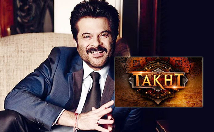 Here's What Anil Kapoor Is Doing To Prepare For Takht Despite Being Quarantined
