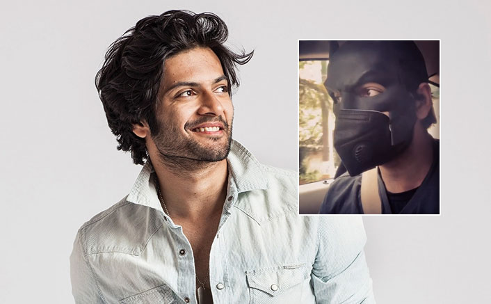 Here's Why Ali Fazal Is The Batman We Deserve Amid The Crisis We're Facing!