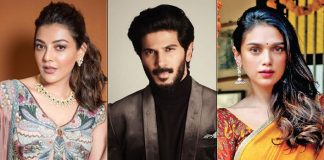 Hey Sinamika: Dulquer Salmaan, Kajal Aggarwal & Aditi Rao Hydari's Romantic-Drama Goes On Floors In Chennai