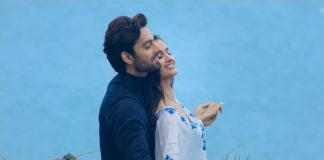 Himansh Kohli in video of Shahid Mallya, Asees Kaur's new love song