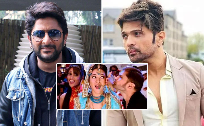 Himesh Reshammiya Knew About Coronavirus Since 2011; Arshad Warsi REVEALS How!