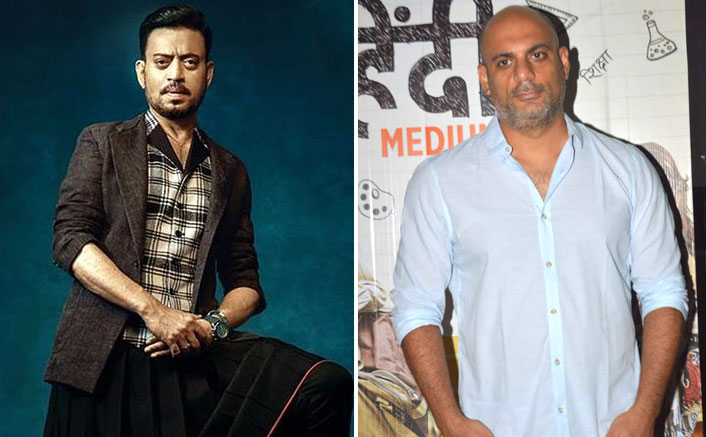 Hindi Medium Director Saket Chaudhary Opens Up On Not Directing Irrfan's Angrezi Medium; Reveals Wasn't Invited For Screening