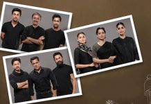 Hirani unites 8 Bollywood stars for Gandhi video
