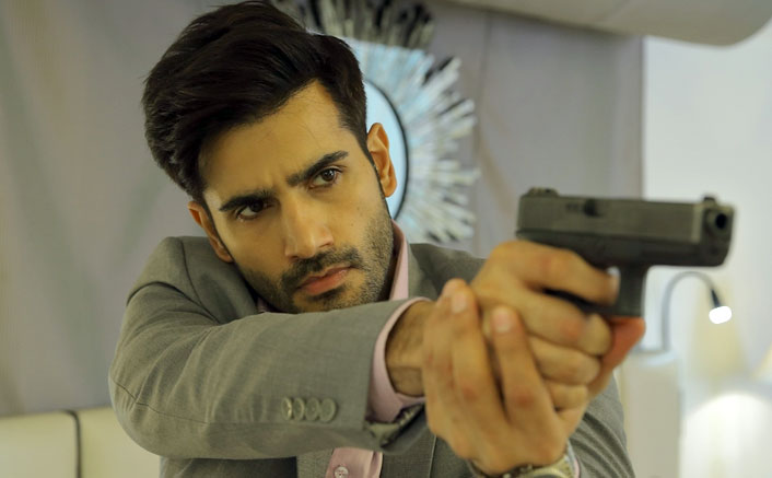 Special Ops: Karan Tacker Shares His Experience Of Getting Trained Under Hollywood Action Choreographer Cyril Raffaelli