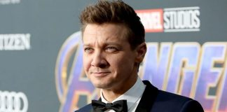 Hollywood shutdown: Jeremy Renner seeks reduction in child support payments