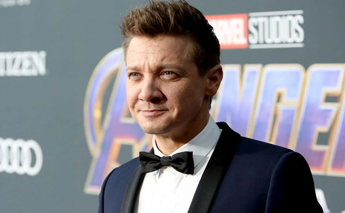 WHAT? Jeremy Renner AKA Hawkeye's Income Gets Killed & He Requests The Judge To Reduce His Child Support Payments