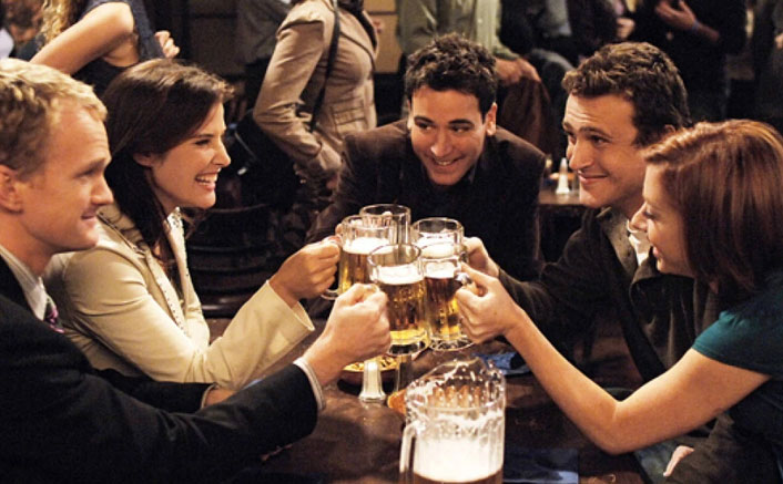 How I Met Your Mother: 5 BEST Episodes Ranked & You'll Never Be Able To Guess What's At No. 2