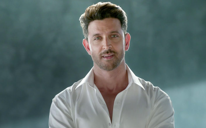Hrithik Roshan Now Seeks Help From His Young Fans To Educate Their Elders