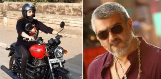 Valimai: Huma Qureshi Learns To Ride Bike For Her Action Drama With Thala Ajith