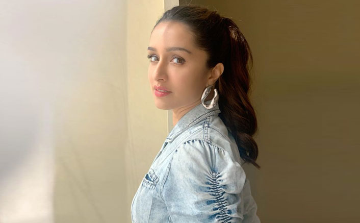 Shraddha Kapoor Has A Request For Fans & It's Also The Need Of The Hour To Fulfil It