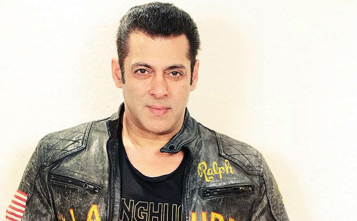 "Salman Khan Is Junior Artistes' Robinhood, Co-ordinator Says ""If We Hit A Rough Patch, I Will Talk To Salman"""