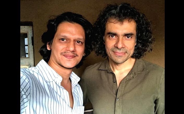 """Imtiaz Ali On Collaborating With Vijay Varma For 'She': """"It's Very Easy"""""""