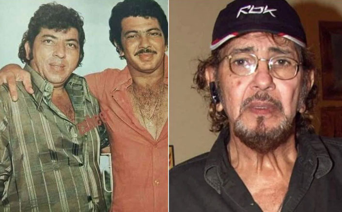 Imtiaz Khan, actor and brother of late Amjad Khan, dies at 77