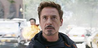 In Avengers: Infinity War Robert Downey Jr's Iron Man Already Had A PERFECT Response To The Current Global Disaster