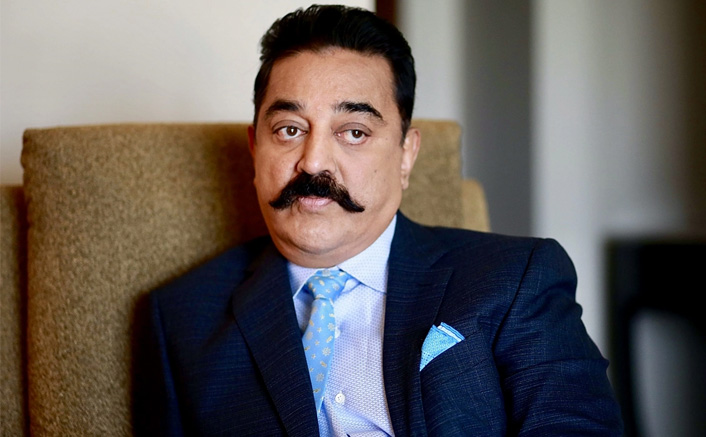 """Kamal Haasan To Narendra Modi: """"While Your World Lit Up Oil Diyas, Poor Are Struggling To Gather Oil To Bake Their Next Roti"""""""