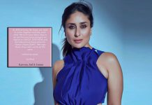 Instead Of PM Cares, Kareena Kapoor Khan Donates To UNICEF