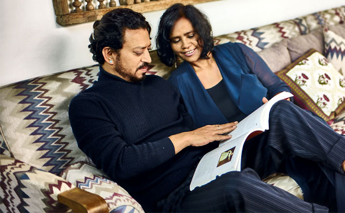 """Irrfan Khan Now Wants To Live For His Wife After The Cancer Treatment Says """"She Is The Reason For Me To…"""""""