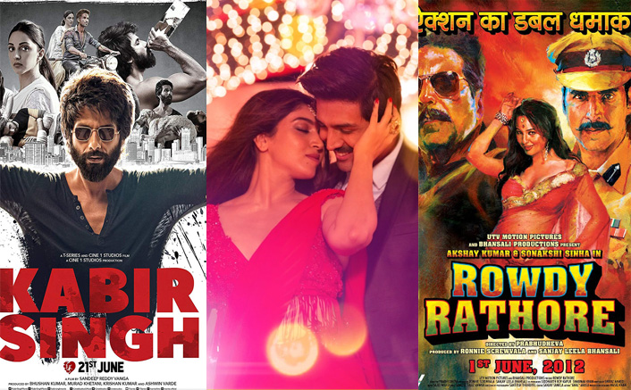 All Remakes & No Originality Makes Bollywood A Dull Industry!