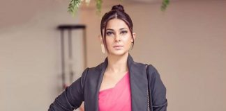 Is Jennifer Winget Quitting Beyhadh 2 After The Rumours Of It Move It To The Digital Space? The Actress Breaks Her Silence