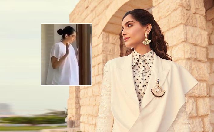Is Sonam Kapoor Pregnant? Well, The Baby Bump Suggests So
