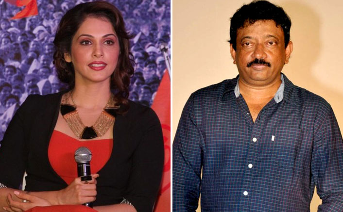 "Isha Koppikar On Ram Gopal Varma's Career: ""We Go Through A Low Phase But..."""