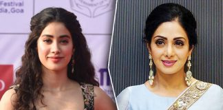 "Janhvi Kapoor On Constants Comparisons To Sridevi: ""People Need To Accept That I'm A Different Person From My Mother"""