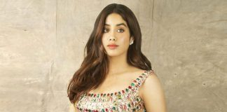"""Janhvi Kapoor Says Her Debut Performance Lacked Finesse: """"I Think I Was A Little Stiff In Places"""""""