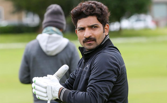 '83 Movie: Watch Your Favourite Bunty AKA Jatin Sarna Practicing Cricket To Ace His Character Of Yashpal Sharma