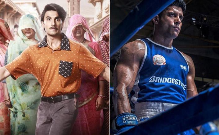 Ranveer Singh's Jayeshbhai Jordaar & Farhan Akhtar's Toofaan POSTPONED Too! Check Out The New Release Dates