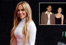 Jennifer Lopez's high school boyfriend passes away
