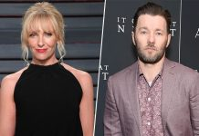 Joel Edgerton, girlfriend forced to self-quarantine
