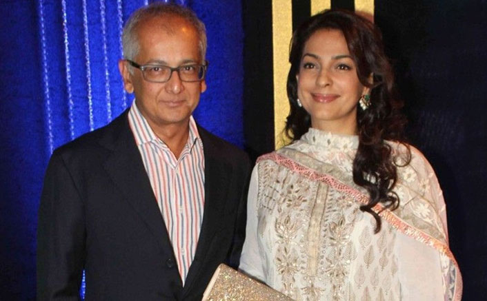 """Juhi Chawla On Keeping Her Marriage A Secret During The 90s: """"I Was Afraid..."""""""