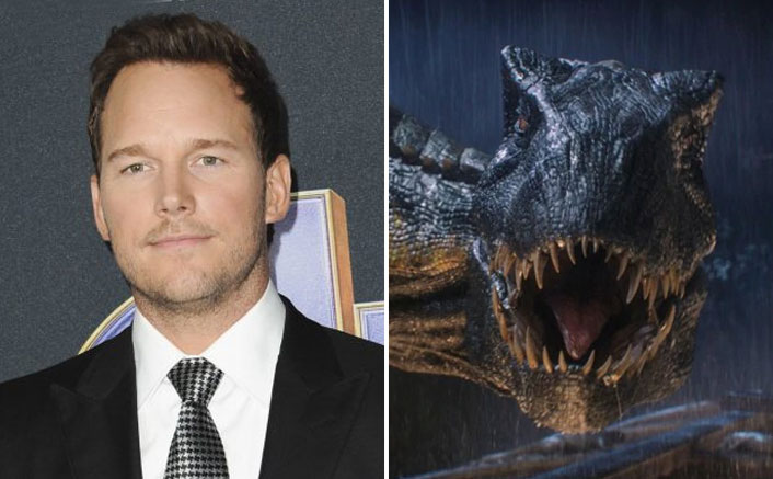 'Jurassic World: Dominion' production suspended