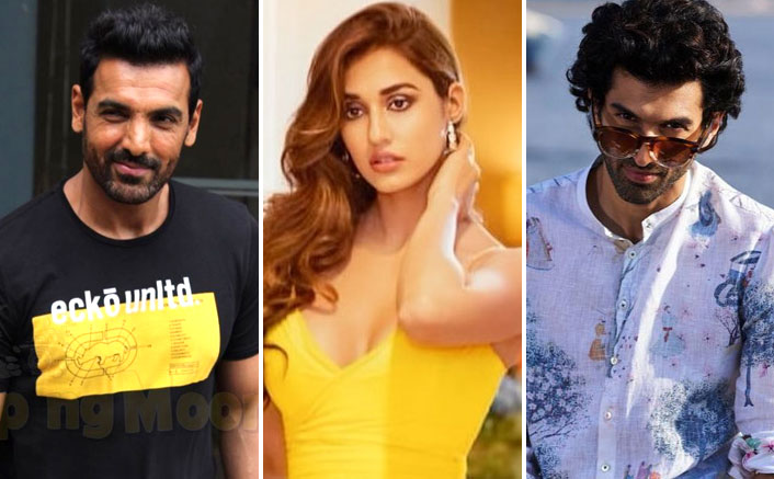JUST IN: Disha Patani Joins John Abraham & Aditya Roy Kapur For Ek Villain 2, Film To Release On THIS Date