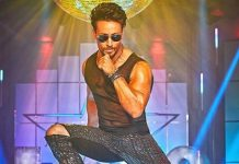 Disco Dancer 2.0: Tiger Shroff All Set To Groove To Mithun Chakraborty's Peppy Number; THIS Is When The Song Will Be Out!