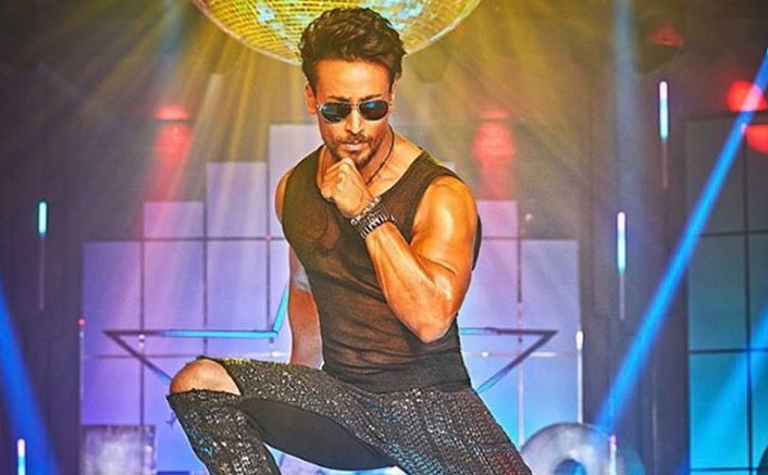 Disco Dancer 2.0: Tiger Shroff All Set To Groove To Mithun Chakraborty's Peppy Number & We Can't Keep Calm!